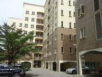 4 Bedroom Luxury Pent-floor Apartment, Off Kingsway Road, Old Ikoyi, Ikoyi, Lagos, Flat for Rent