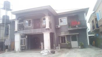 1 Bedroom Self Contained, Sangotedo, Ajah, Lagos, Flat for Rent