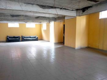 a Big Shop, Sangotedo, Ajah, Lagos, Shop for Rent