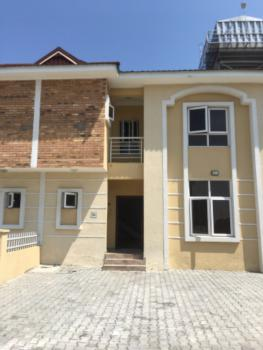 Exquisite 4 Bedroom Semi Detached Duplex in an Estate with 24hrs Power, Osapa, Lekki, Lagos, Semi-detached Duplex for Sale