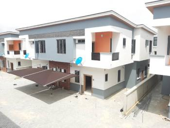 Brand New 4 Bedroom Semi-detached House with 24 Hours Electricity, Bera Estate, Off Chevron Drive, Lekki, Lagos, Semi-detached Duplex for Sale