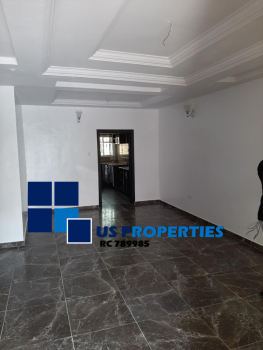 Luxury 3 Bedrooms Bungalow, Meridian Park Estate, Awoyaya, Ibeju Lekki, Lagos, Semi-detached Bungalow for Rent