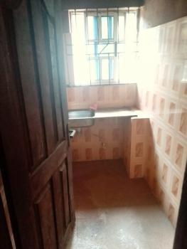Affodable Mini Flat, Abisagbo Junction, Custom Road, Aro Lambo Inside, Oke-aro, Ogun, Mini Flat for Rent