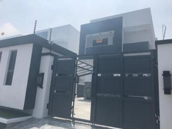 Luxury Built Spacious Five Bedroom Detached House with Boys Quarter, Ikate Elegushi, Lekki Phase 1, Lekki, Lagos, Detached Duplex for Sale