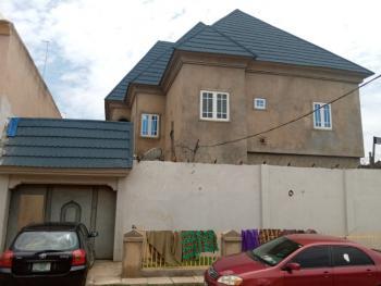 Block of 2 Nos of 3 Bedrooms Flats, Rukayya Bayero Street, Tudun Yola By Kabuga, Gwale, Kano, Block of Flats for Sale