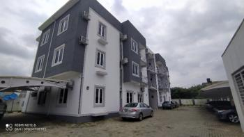 Newly Built Standard 1 Bedroom Flat with Excellent Facilities., Jahi, Abuja, Mini Flat for Rent