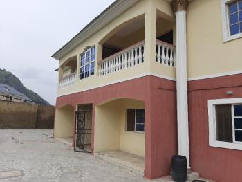 Newly Built Blocks of 2 Bedroom Flat, Arab Road, Kubwa, Abuja, Mini Flat for Rent