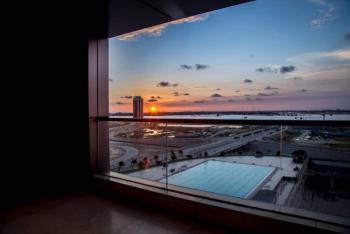 Super Luxury 2 Bedroom Apartment., Eko Atlantic City, Lagos, Flat / Apartment Short Let
