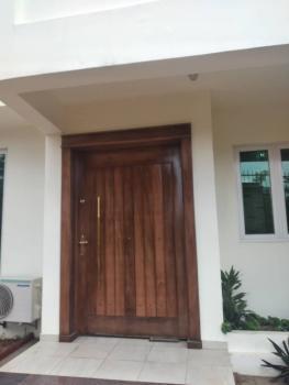 5 Bedroom Semi Detached House Plus 1 Room Bq, Off 3rd Avenue, Banana Island, Ikoyi, Lagos, Semi-detached Duplex for Rent