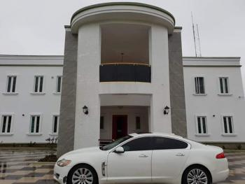 Luxury 6 Bedrooms Mansion, Garden of Liberty, Off High Court Road, Asaba, Delta, Detached Duplex for Sale
