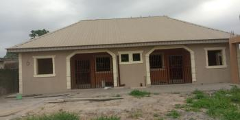 2 in a Compound Newly Built 2 Bedroom Apartment, Bayeku Road Ikorodu, Igbogbo, Ikorodu, Lagos, Detached Bungalow for Rent