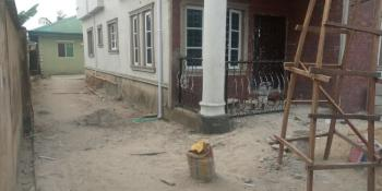 Newly Build Two Bedroom Apartment, Unity B/stop Bayeku Road, Igbogbo, Ikorodu, Lagos, Terraced Bungalow for Rent