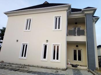 Lovely Detached House, Off Monastery Road, Sangotedo, Ajah, Lagos, Detached Duplex for Rent