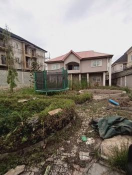 Land in a Secured & Well Structured Estate, Mende, Maryland, Lagos, Residential Land for Sale