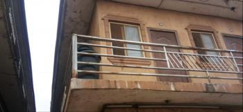 Upstairs  Room Self Contained., Irebawa Street Oke Ira, Ogba, Ikeja, Lagos, Self Contained (single Rooms) for Rent