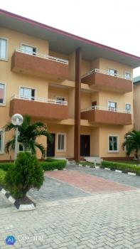 Newly Built Serviced 4 Bedroom with Bq., Antlantic Garden, Ilasan, Lekki, Lagos, Terraced Duplex for Rent