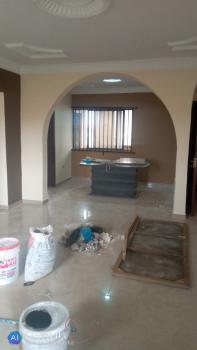 3 Bedroom Flat., Gbangbala Street, Ikate Elegushi, Lekki, Lagos, Flat for Rent
