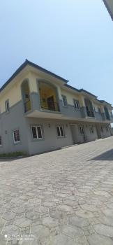 Brand-new 4 Bedroom Terrace Duplex., New Road Inside Atlantic View., Ologolo, Lekki, Lagos, Terraced Duplex for Sale
