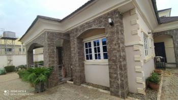 Luxurious 4 Bedroom Detached Bungalow, Dawaki, Gwarinpa, Abuja, Detached Bungalow for Sale