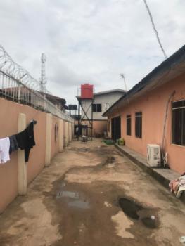 a Nice 3 Units of 2 Bedroom Apartment, Agboronfo, Off Etete, Gra, Benin, Oredo, Edo, Semi-detached Bungalow for Sale