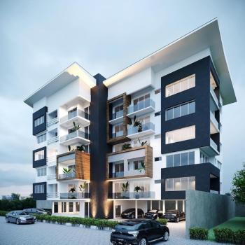 Luxury 3 Bedroom Apartment, Browns Court Estate, Ikeja Gra, Ikeja, Lagos, Block of Flats for Sale