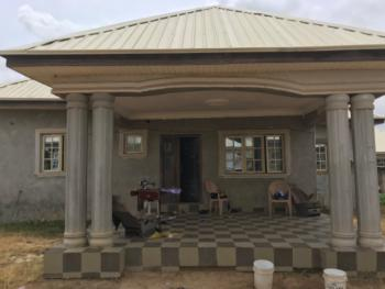 3 Bedroom Flat in a Serene Environment, Kurudu, Abuja, Detached Bungalow for Sale