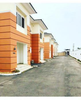 Richly Styled 3 Bedroom Terraced Duplex, Lekki Phase 1, Lekki, Lagos, Terraced Duplex Short Let