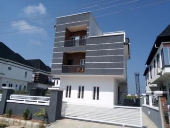 5 Bedroom Luxury Detached House, Ikota, Lekki Expressway, Lekki, Lagos, Detached Duplex for Sale