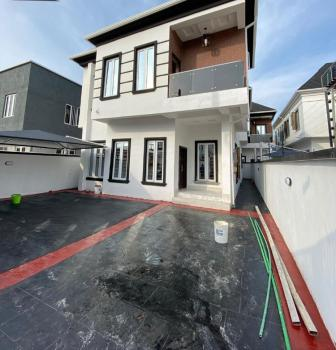 Exquisite 4 Bedroom Detached with Maid Room, Ikota Villa Estate, Ikota, Lekki, Lagos, Detached Duplex for Rent
