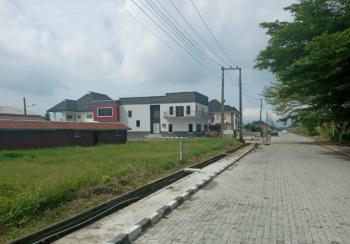 Land in a Developed Estate, Behind Shoprite Sangotedo, Lekki Phase 2, Lekki, Lagos, Residential Land for Sale