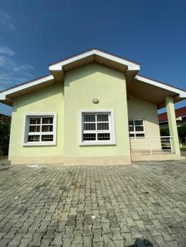 Well Finished Serviced 4-bedroom Bungalow with Bq, Vgc, Lekki, Lagos, Detached Bungalow for Rent