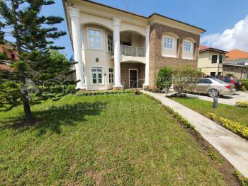 6 Bedroom Duplex Mansion + 2 Room Bq., Nicon Town, Lekki, Lagos, Detached Duplex for Rent