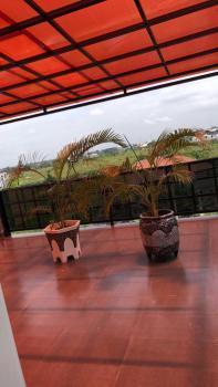 Luxury Room and Parlour + Terrace, Sunshine Estate, Lekki Garden, Ajah, Ajah, Lagos, Mini Flat for Sale