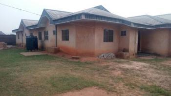 Very Spacious 5 Bedroom Bungalow, Nosa Street, Ebo, G.r.a., Benin, Oredo, Edo, Detached Bungalow for Sale
