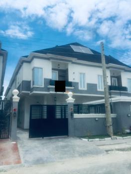 4 Bedroom Duplex with Quarters., Lekki Expressway, Lekki, Lagos, Detached Duplex for Rent
