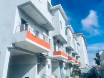 4 Bedroom Duplex with Quarters., Jakande, Lekki, Lagos, House for Rent