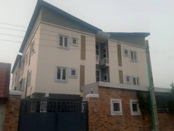 Luxury Mini Flat, Sangotedo, Ajah, Lagos, Mini Flat for Rent
