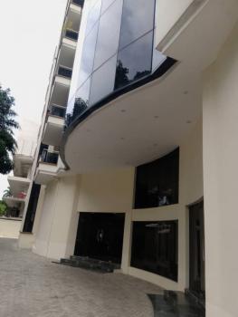 New Built Luxury 4 Bedroom Apartment with a Room Bq., Old Ikoyi Off Alexandra., Ikoyi, Lagos, Block of Flats for Sale