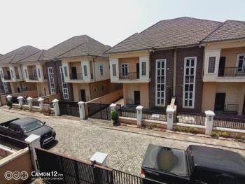 Luxury Built Brand New 4 Bedroom Duplex., Lekki Phase 2, Lekki, Lagos, Detached Duplex for Rent