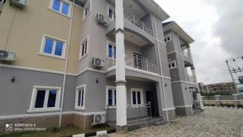 Tastefully and Newly Built Serviced 1 Bedroom Apartment., Jahi, Abuja, Mini Flat for Rent