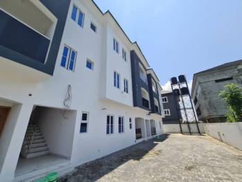Tastefully Finished 2 Bedroom Apartment, Orchid Hotel Road 2nd Toll Gate., Lekki Phase 1, Lekki, Lagos, Detached Duplex for Sale