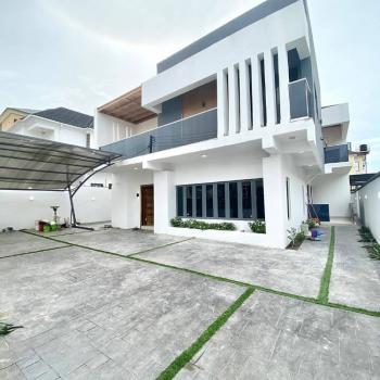Luxury New Property, Chevron, Lekki Expressway, Lekki, Lagos, Detached Duplex for Sale