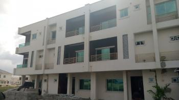 2 Bedroom Flat  Apartment ( Semi Finished ), Meridian Estate, Awoyaya, Ibeju Lekki, Lagos, Flat for Sale
