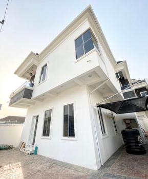 Brandnew Luxury 4 Bedroom Duplex with Bq, Orchid Hotel Road Before 2nd Toll Gate, Lekki, Lagos, Detached Duplex for Rent