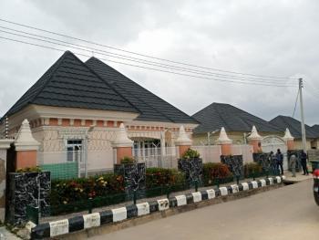 Luxury 3 Bedrooms Bungalow, 6th Avenue, Queens Estate, Gwarinpa, Abuja, Detached Bungalow for Sale