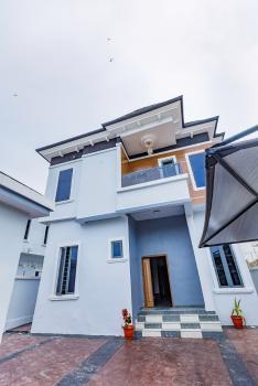 Newly Built 4 Bedroom Detached House, Orchid Road, Lekki Expressway, Lekki, Lagos, Detached Duplex for Sale
