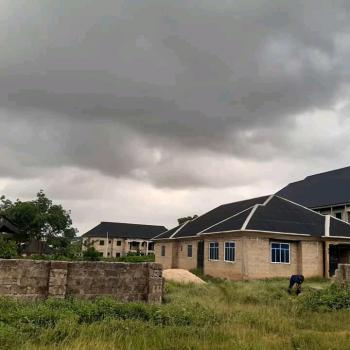 Fenced Land 100ft By 100ft, Ugbor, Gra, Oredo, Edo, Residential Land for Sale