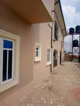 Tastefully and Well Finished 2 Bedroom Flat Ensuite with Guest Toilet, Amikanle Off Ait Road, Alagbado, Ifako-ijaiye, Lagos, Flat for Rent
