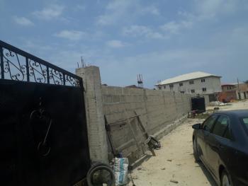 3500sqm Land, Alpha Beach, Opposite Atlantic View Estate, Lekki, Lagos, Residential Land for Sale