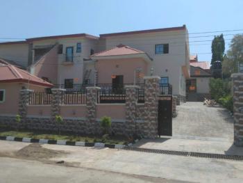 4 Bedroom Semi Detached Duplex with Bq, 3rd Avenue, Gwarinpa, Abuja, Semi-detached Duplex for Sale